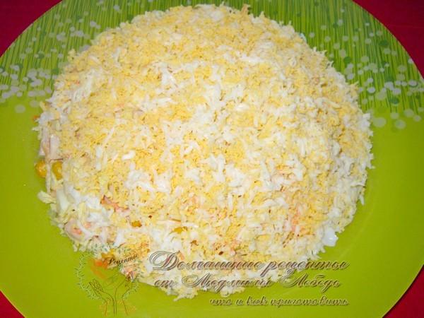 Как приготовить праздничный салат простой. Салат из пекинской капусты с куриной грудкой