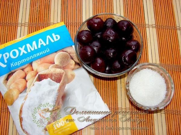 Кисель рецепт из замороженных ягод
